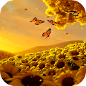 Sunflowers HD