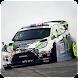 Block Fiesta Drift And Race