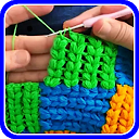 Learn crochet step by step, easy 1.0.0 APK Download