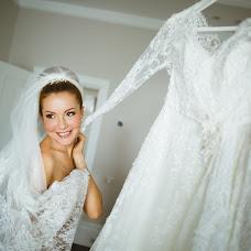 Wedding photographer Tanya Maliko (Malikott). Photo of 29.10.2014