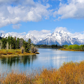 by Terry DeMay - Landscapes Mountains & Hills (  )