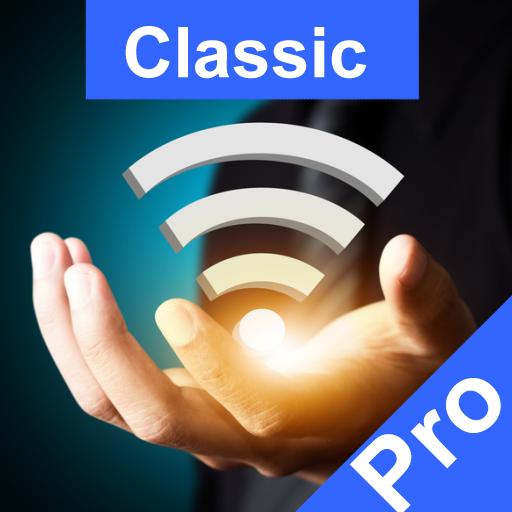 WiFi Analyzer Classic Pro