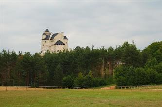 Photo: Królewski Zamek Bobolice został zbudowany przez Króla Polski Kazimierza Wielkiego najprawdopodobniej ok. 1350-1352 roku.