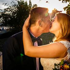 Wedding photographer Magdalena Gheonea (magdagheonea). Photo of 01.03.2018