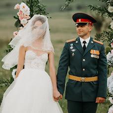Wedding photographer Roman Yuklyaevskiy (yuklyaevsky). Photo of 04.08.2018