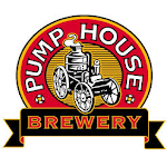 Logo for Pumphouse Brewery