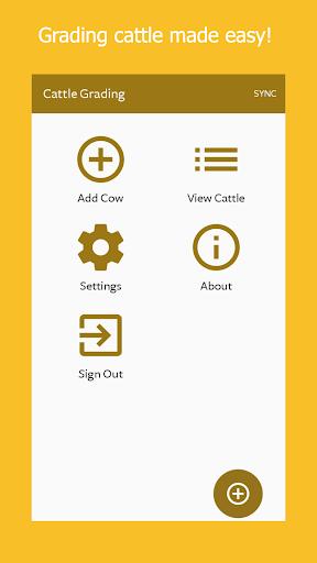 Cattle Grading - Solidaridad screenshots 1