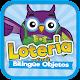 Lotería Bilingue Objetos for PC Windows 10/8/7