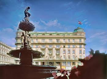 Hotel Bristol a Luxury Collection Hotel Vienna