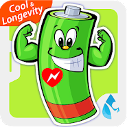 Fast battery charger - Coolers (Battery doctor) APK icon