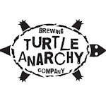 Logo for Turtle Anarchy Brewing Company
