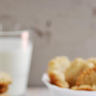 Coconut Cashews Cookies Recipes