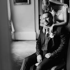 Wedding photographer Lena Golovko (Helenkaishere). Photo of 19.09.2016