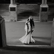 Wedding photographer Misha Kors (mishakors). Photo of 28.08.2018