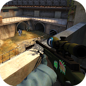 SWAT Counter Crime 3D