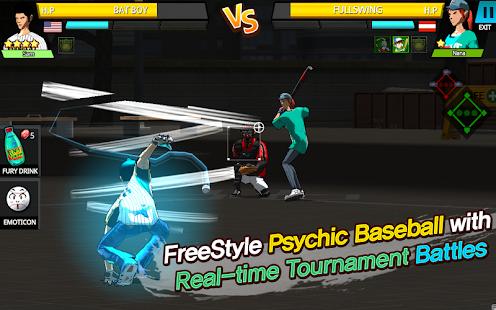FreeStyle Baseball2- screenshot thumbnail