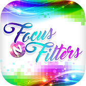 Focus n Filter - Stylish Text