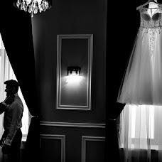 Fotograful de nuntă Geo Dolofan (vision). Fotografia din 06.11.2018