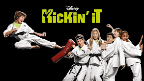 Kickin' It thumbnail
