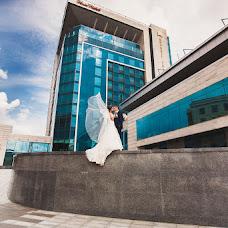 Wedding photographer Olga Khayceva (Khaitceva). Photo of 10.09.2017