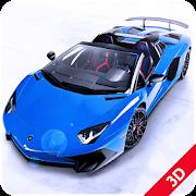 Game Lamborghini Driving APK for Kindle