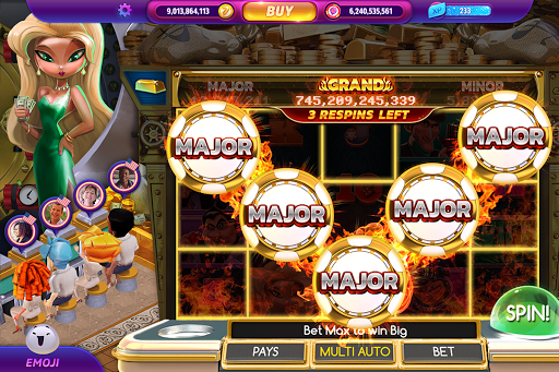 POP! Slots u2122- Play Vegas Casino Slot Machines! filehippodl screenshot 11