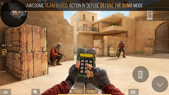 Standoff 2 Apk Download For Android and Iphone Mod Apk 4