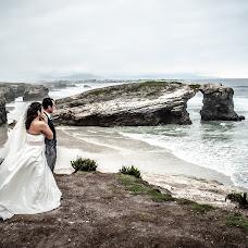 Wedding photographer Juan Diego Alonso (fotojuandiego). Photo of 14.06.2016