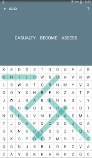 Word Search screenshot 12