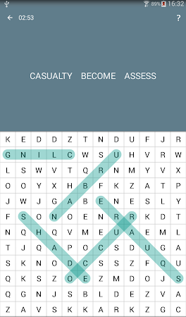 Word Search WS1-2.0.13 screenshot 114539