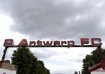 Voici où se jouera Antwerp-Anderlecht