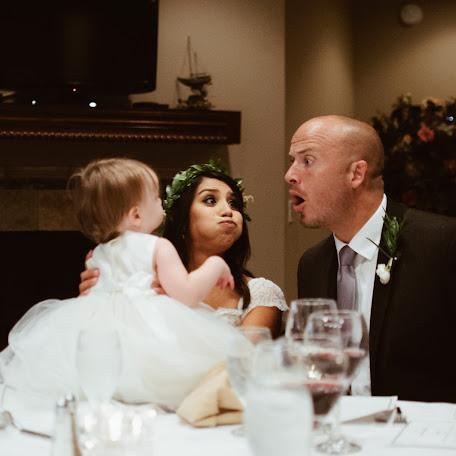 Wedding photographer Alexa Blaschke (alexabethphoto). Photo of 06.10.2017
