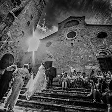 Wedding photographer Andrea Pitti (pitti). Photo of 09.05.2018