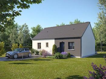 maison à Longueville-sur-Scie (76)