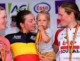 Jesse Vandenbulcke hoopt ondanks haar Belgische titel in 2019 op een beter 2020