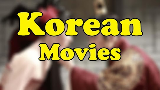 Korean Movies/Latest Korean Movies App Download For Android 1