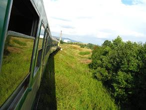 Photo: Szlak Kłodzko Zagórze - Kłodzko Książek