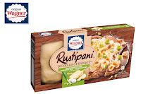 Angebot für Wagner Rustipani Geräucherter Käse im Supermarkt
