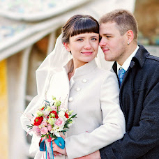 Wedding photographer Nadezhda Vysockaya (Visotckaya). Photo of 17.12.2015