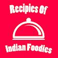 Recipes Of Indian Foodies apk