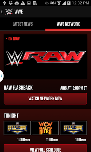 WWE screenshot 2