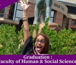 Graduation (Faculty of Human & Social Sciences) : NWU Mafikeng Campus