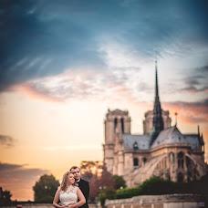 Wedding photographer Marius Godeanu (godeanu). Photo of 06.04.2019