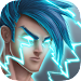 Evostar: Legendary Warrior RPG icon