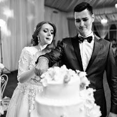 Wedding photographer Blanche Mandl (blanchebogdan). Photo of 08.11.2017
