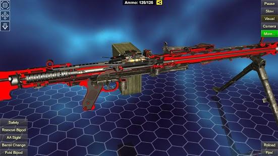 How it Works: MG3 machine gun - náhled