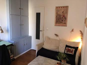 Appartement meublé 2 pièces 30,13 m2