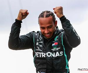Hamilton evenaart Schumacher op vlak van wereldtitels maar steekt er ver bovenuit in andere statistiek