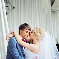 Wedding photographer Yuliya Shokoladova (Chocoladova). Photo of 16.09.2014