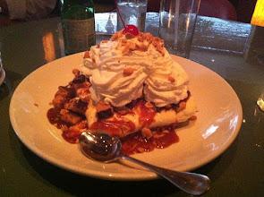 Photo: Shared Dessert